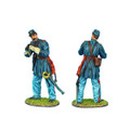 ACW063 Union Artillery Captain by First Legion