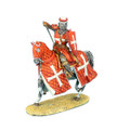 CRU046 Mounted Hospitaller Knight  by First Legion (RETIRED)