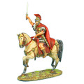 ROM023 Imperial Roman Mounted Legate by First Legion (RETIRED)