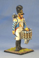 NAP0007 Bavarian Drummer Boy, 4th Sachsen-Hildburghausen Line by First Legion (RETIRED)