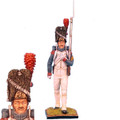 NAP0029 French Old Guard Grenadier Private V4 by First Legion (RETIRED)