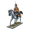 NAP0122 Russian Akhtyrsky Hussar Officer by First Legion (RETIRED)