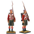 NAP0214 92nd Gordon Highlander Standing - Overweight by First Legion