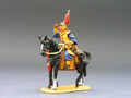 IC016  Mounted Officer by King and Country