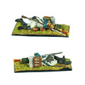NAP0347 French 18th Line Infantry Dead Voltigeur by First Legion
