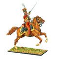 "NAP0418 2nd Dutch ""Red"" Lancers of the Imperial Guard Officer by First Legion"