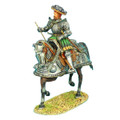 REN014 German Landsknecht Mounted Colonel by First Legion