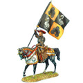 REN015 German Landsknecht Von Frundsberg Standard Bearer by First Legion