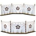 SAM017 Samurai Curtains - Oda Clan by First Legion