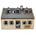 TER005 Plancenoit European Village House 1 by First Legion (RETIRED)
