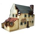 TER006 Plancenoit European Village House 2 by First Legion (RETIRED)