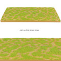 TER010a Modular Terrain Section - Green Grass by First Legion