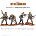 GERSTAL010 Combat Pioneer Assault Group by First Legion