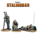GERSTAL020 German Signals Artillery Observation Team by First Legion