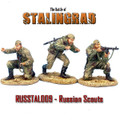 RUSSTAL009 Russian Scout Detachment by First Legion