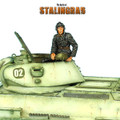 RUSSTAL022 Russian Tank Commander by First Legion