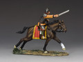 IC062  Horseman Sword Forward by King and Country