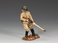 RA055 Standing Guard Female Sniper by King and Country