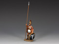 AG027 Hoplite on Guard King and Country