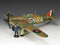 RAF067(SL) Hawker Hurricane GNA LE300 by King and Country
