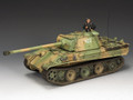 WS272 Panther Ausf. G by King and Country