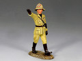 IF003 Marching Officer by King and Country