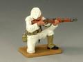 USN007 Kneeling Firing Rifle