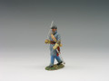 CW014 Marching Officer by King and Country (RETIRED)