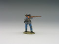 CW021 Standing Firing Rifleman by King and Country (RETIRED)