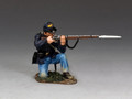 CW095 Kneeling Firing by King and Country (RETIRED)