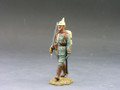 FW006 Marching Officer by King and Country (RETIRED)