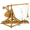"CRU074 Trebuchet ""The Furious"" by First Legion"
