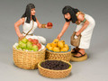 AE044  Fruit Seller Set King and Country by King and Country