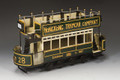 HK226 Tram Car LE50 by King and Country (RETIRED)