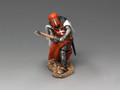 MK120 Knight Hospitaller with Axe by King and Country (RETIRED)