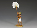 AE058 The new Fan Bearer by King and Country
