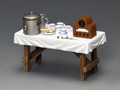 RAF064 Tea & Sandwich Table by King and Country