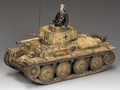 WS225 Pz.Kpfw38(t) by King and Country