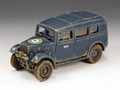 "RAF041 ""Humber Heavy Utility Staff Car"" by King and Country"