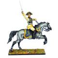 SYW023 Prussian 3rd Cuirassier Regiment Officer by First Legion