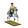 SYW025 Prussian 3rd Cuirassier Regiment Trumpeter by First Legion