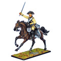 SYW028 Prussian 3rd Cuirassier Regiment Charging #2 by First Legion
