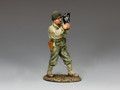 "DD244 ""U.S. Army Movie Cameraman"" King and Country"