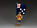 PnM012X Regimental Flagbearer by King and Country