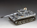 WS309 Winter Tiger #311 (2nd Version) by King and Country (RETIRED)