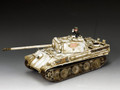 BBG084 Panther G (Late Production/Winter Version) by King and Country (RETIRED)