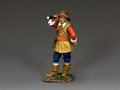 PnM018 Parliamentary Artillery Officer by King and Country