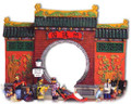 HK089  Chinese Moongate by King & Country (Retired)