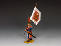 IC066 Marching Flagbearer by King and Country