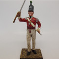 NAP006 British 43rd Foot Light Infantry Officer by Cold Steel Min.